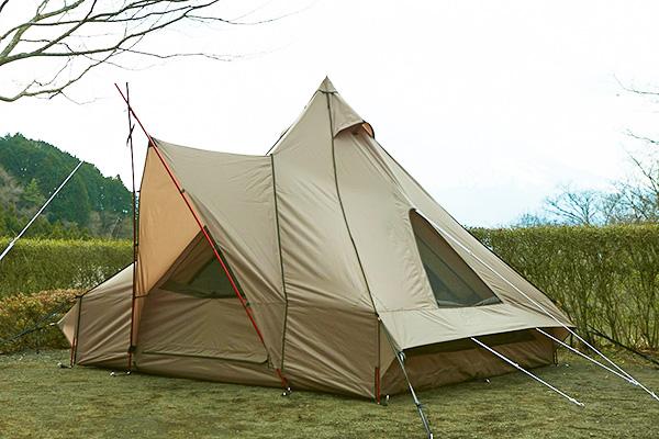 テンマクデザイン circus300