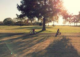 子供 自転車練習方法